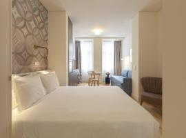 Lisbon Serviced Apartments - Santos