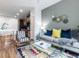 StayOvr at Trinity Groves - Dallas