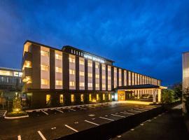 Hotel Route-Inn Katori Sawara Ekimae