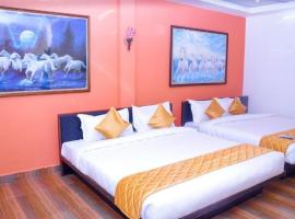 Hotel De Heritage