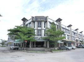 巴生仙特拉卡帕爾大酒店