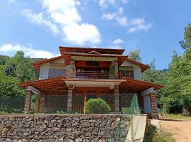 Chettalli Farm Stay Coorg, pet-friendly hotel in Siddapur