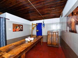 OYO 69444 Zam Zam Lodge, hôtel à Trivandrum