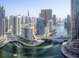 Park Island, Dubai Marina, hotel near Dubai Marina Mall, Dubai