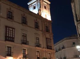 Hotel Casa de las Cuatro Torres