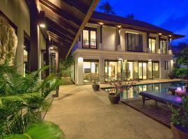 Big Buddha Beach Pool Villa