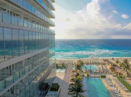 Secrets The Vine Cancun - All Inclusive Adults Only, hotel in Cancún