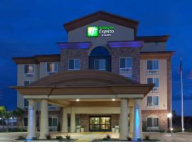 Holiday Inn Express Fresno South, hotel in Fresno