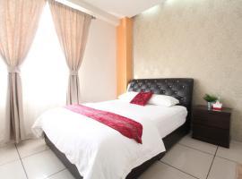 Mimilala Hotel @ i-City, Shah Alam