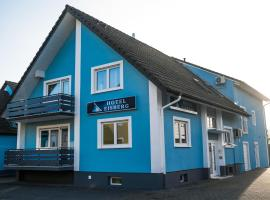 Eisberg Hotel Rust Gästehaus