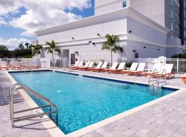 Holiday Inn & Suites - Orlando - International Dr S, hotel in Orlando