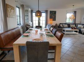 Villa Buiten 41, hotel in Callantsoog