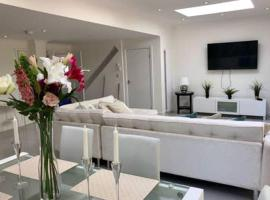Luxury home in a beautiful town in Abingdon