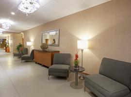 Holiday Inn Express Hotel & Suites Saint - Hyacinthe