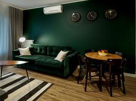 Apartament Centrum XL - Komfortowe Noclegi