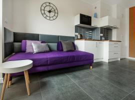 Apartamenty Centrum M - Komfortowe Noclegi