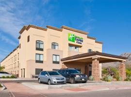 Holiday Inn Express and Suites Oro Valley