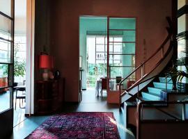 Villa Gotti Charming Rooms
