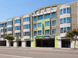 Holiday Inn Express Hotel & Suites Fisherman's Wharf