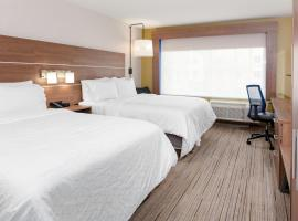 Holiday Inn Express & Suites - Gilbert - East Mesa, hotel in Gilbert