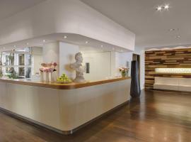 Boutique Hotel Atrium München