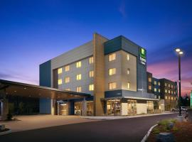 Holiday Inn Express & Suites - Portland Airport - Cascade Stn