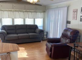 A complete home all to yourself near Disney world and major attractions