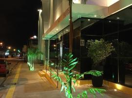 Hotel Maceio MCZ