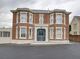 Highfield Bed & Breakfast, hotel in Lymington
