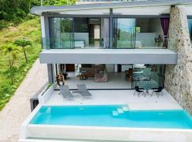 Ko Samui Private Luxury Loft