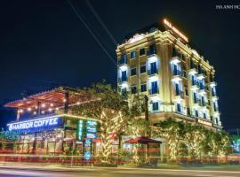 Hà Anh Hotel