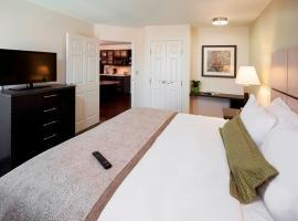 Candlewood Suites Casper, hotel in Casper