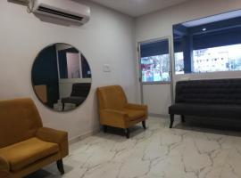 Sree Nivas Residency