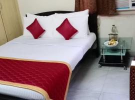 j7serviced accommodation