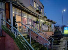 Sure Hotel by Best Western Aberdeen, hotel in Aberdeen