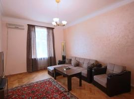 Nice apartments in the center of Yerevan
