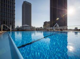 Staybridge Suites Atlanta - Midtown, hotel near Underground Atlanta, Atlanta
