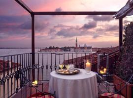 Metropole Hotel - SPA & Wellness