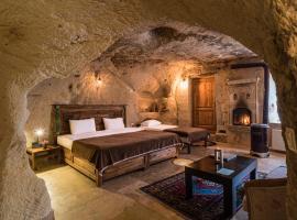 Atilla's Cave Hotel