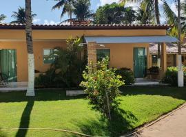 Condomínio Village, Casa Cecília