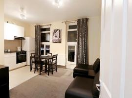 Hommey Apartments - King's Cross