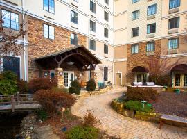 Staybridge Suites Atlanta-Buckhead, hotel near Underground Atlanta, Atlanta