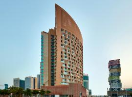 Staybridge Suites - Doha Lusail