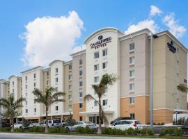 Candlewood Suites Miami Intl Airport - 36th St