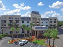 Staybridge Suites - Orlando Royale Parc Suites, hotel in Orlando