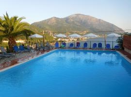 Hotel Oceanis