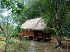 Ecogreen Tetebatu