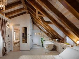 Luxury Rooms MA de Dominis