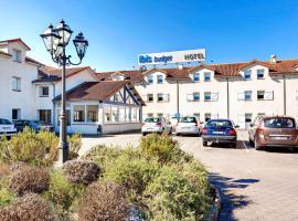Ibis Budget Agen - Hotel Restaurant