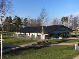 Varbergs GK Västra Hotell